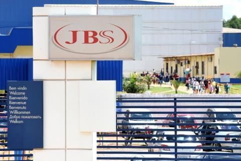 JBS: pagando propina, funcionário da empresa teria obtido certificados sem que inspeções fossem feitas