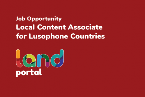 Local Content Associate for Lusophone Countries