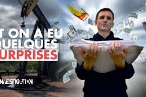 Belfius: huile de palme, mineurs exploités et pollution dans un fonds durable