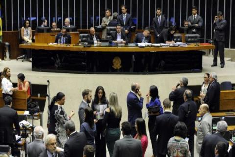 foto:Luis Macedo/Câmara dos Deputados