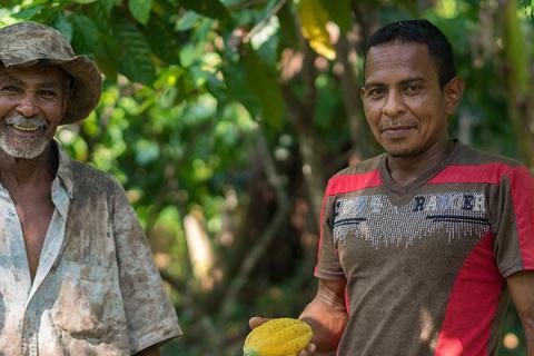 Photo by: Thomas Cristofoletti / USAID