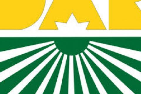 DAR conducts door-to-door distribution of land ownership certificates to agrarian reform beneficiari