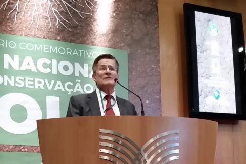 Alan Bojanic - Representante da FAO no Brasil
