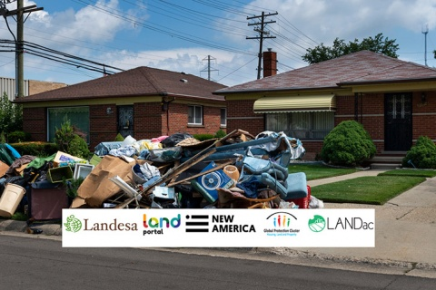 Land, Housing, and COVID-19