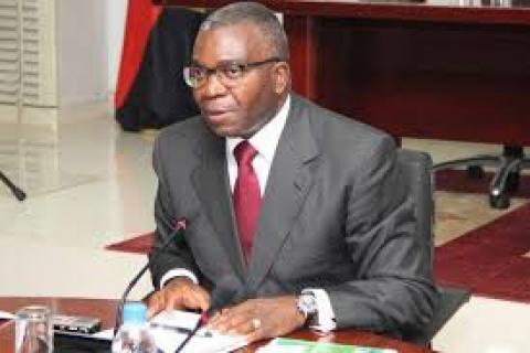 João Baptista Kussumua- Governador Provincial ( Foto: Valentino Yequenha)