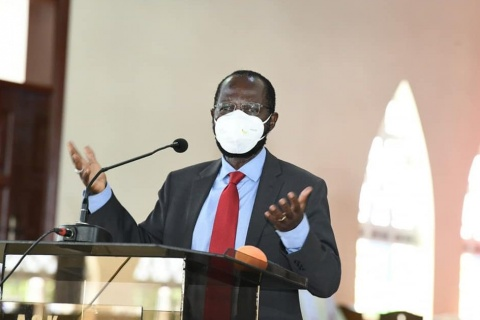 Kisumu Waives Land Penalty Rates Due To Covid-19 Pandemic