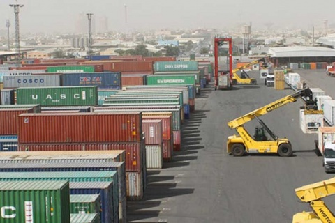 Kombolcha-new-dry port coming through - The Reporter