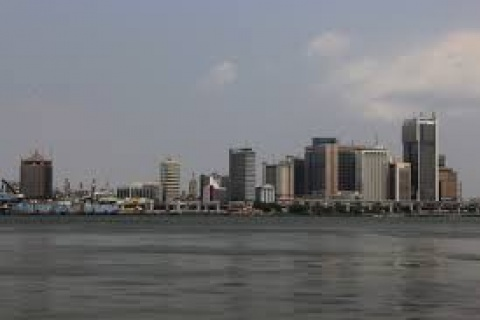 Lagos to create more Islands to address land scarcity. (Vimmbox)