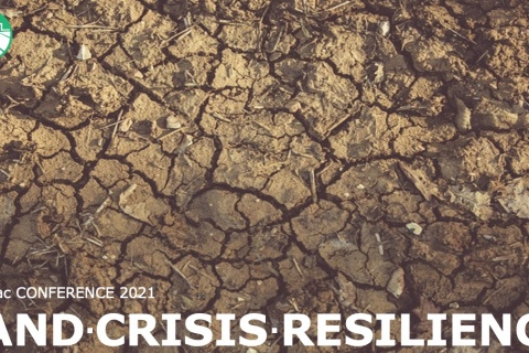 Land, crisis and resilience