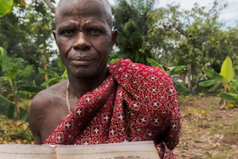 Land and Natural Resources Tenure: Rights and Policy Challenges