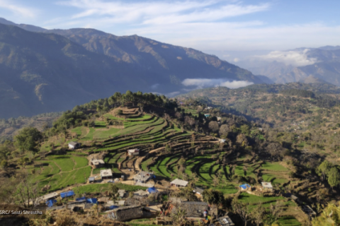 New land legislation guarantees tenure security and access to land for all Nepali