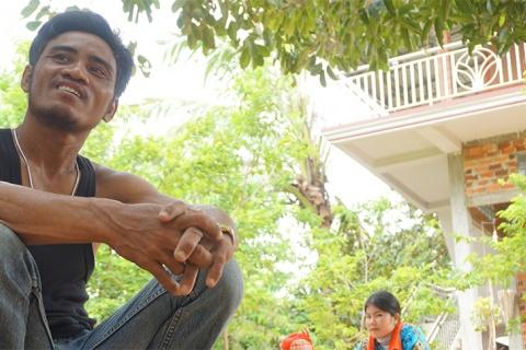 coronavirus compounds debt crisis in Cambodia