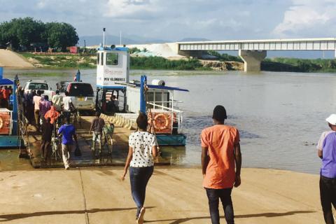 LANDac Summer School 2019: Land governance for development image