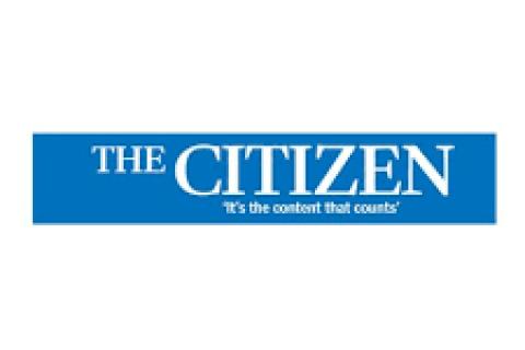 the citizen logo