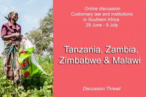 Tanzania, Zambia, Zimbabwe & Malawi
