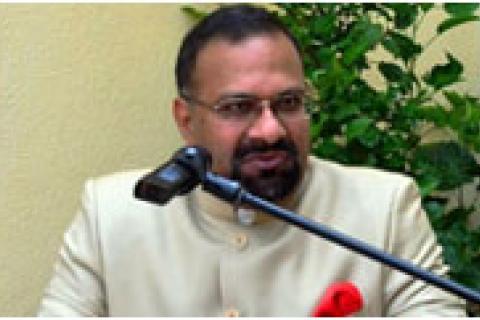 H.E. Shri Sushil Kumar Singhal