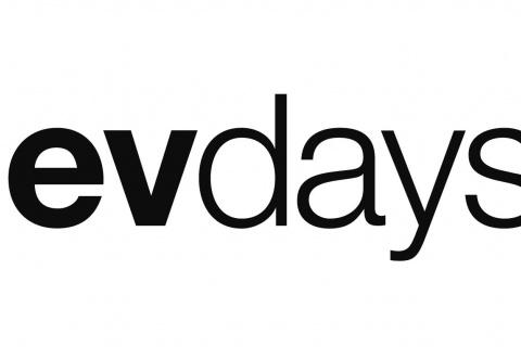 European Development Days logo