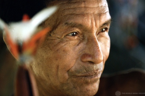 Foto: Banco Mundial/Julio Pantoja