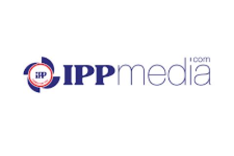 ipp media logo