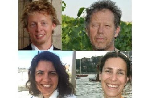 Investigadores da UA participam no Atlas Global da Biodiversidade do Solo