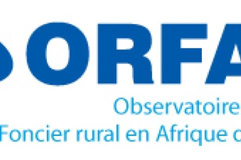 Constitution d'une base de données des experts/personnes-ressources du foncier rural en Afrique de l