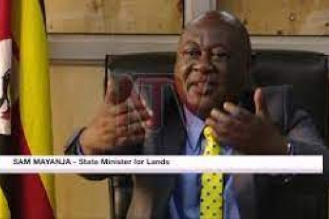 SECURING LAND TENURE: Proposed reforms are meant to protect tenants