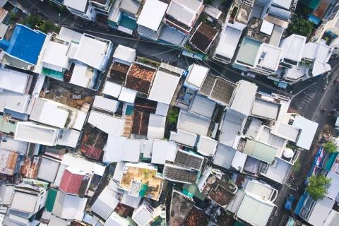 urbanlanddistribution