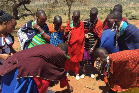 Gender, Land and Mining in Pastoralist Tanzania - WOLTS Research Report No.2