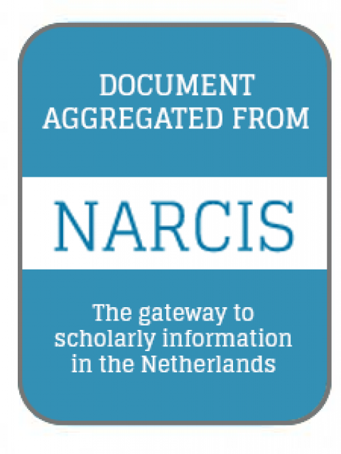 National Academic Research and Collaborations Information
