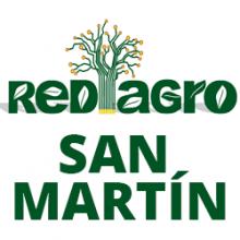 Rediagro San Martín logo