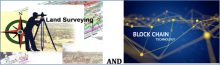 blockchain, land, survey