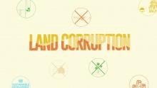 Land Corruption