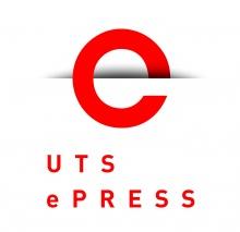 University of Technology Sydney ePress logo