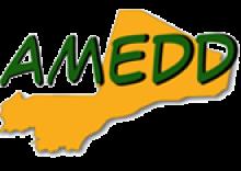 Association Malienne d'Eveil au Développement Durable logo