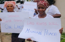 An Historic Victory for Liberian People and Communities