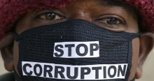 Stop Land Corruption