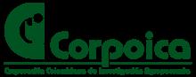 Corporación Colombiana de Investigación Agropecuaria logo