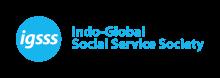 Indo-Global Social Service Society logo