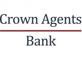 Crown Agents Bank logo