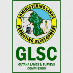 Guyana Lands and Surveys Commission