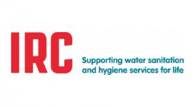 IRC International Water and Sanitation Centre logo