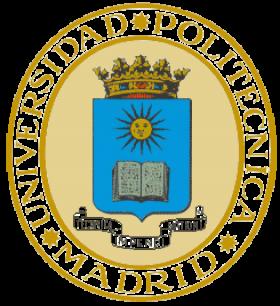 Universidad Politécnica de Madrid logo