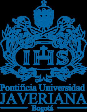 Pontificia Universidad Javeriana logo