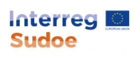 Interreg Sudoe logo