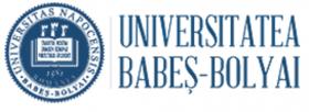 Babeș-Bolyai University logo