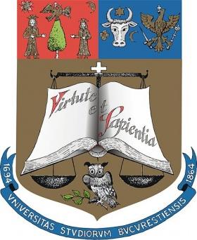 University of Bucharest logo