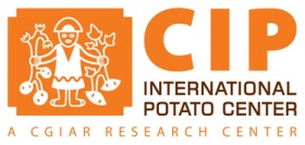 International Potato Center logo