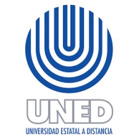 Universidad Estatal a Distancia logo
