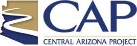 Central Arizona Project logo