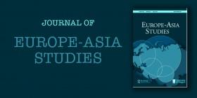 Europe-Asia Studies